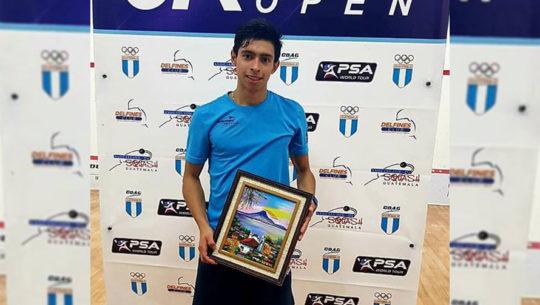 Torneo PSA 5K Open
