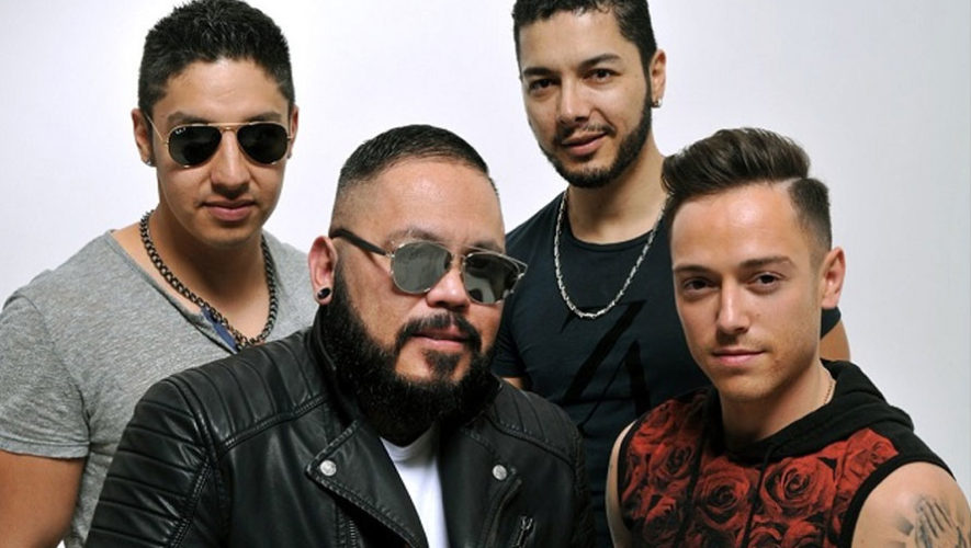 Tributo musical a Kumbia Kings en zona 10 | Abril 2018