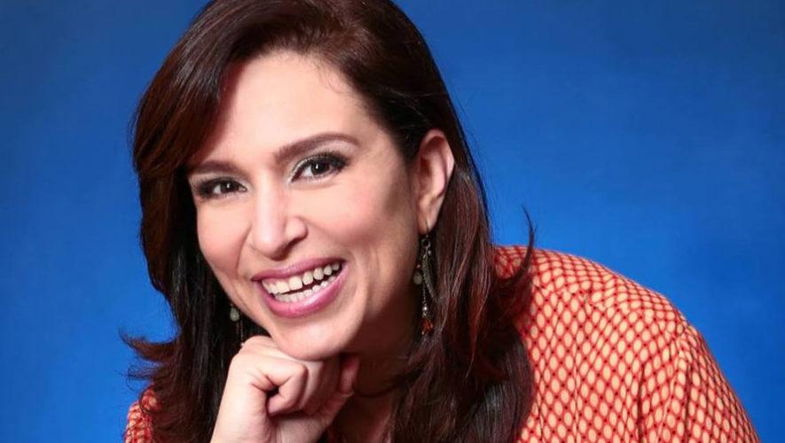 Conferencia sobre bullying en el trabajo, por María Elena Muñoz | Mayo 2018