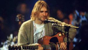 Noche de tributo a Nirvana en el Centro Histórico | Abril 2018