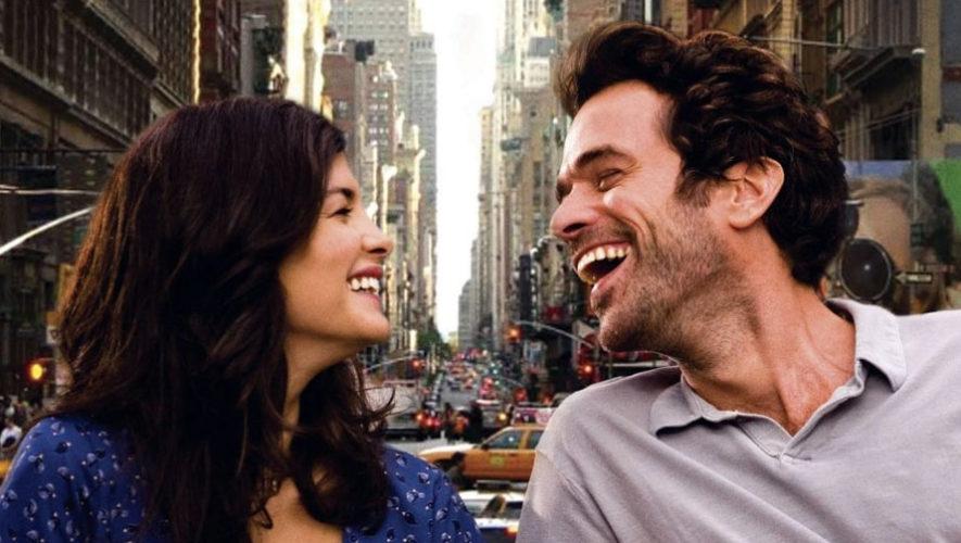 Proyección gratuita de cine francés: película Una Nueva Vida en Nueva York   Abril 2018