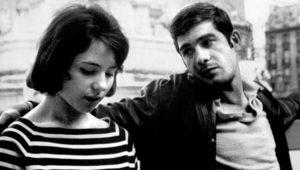 Proyección de la película francesa París Nos Pertenece | Abril 2018