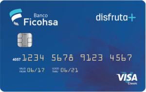 Puntos tarjeta Ficohsa