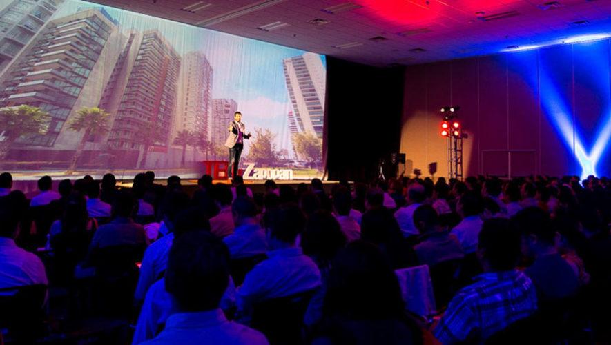 Transmisión en vivo de charlas TEDx en español | Abril 2018