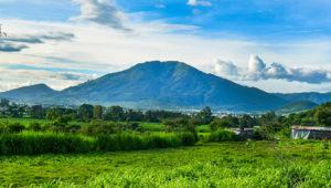 Ascensos a 7 volcanes del oriente de Guatemala en un fin de semana | Abril 2018