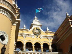 (Créditos: Museos del Centro Histórico de Guatemala)
