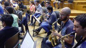 (Créditos: Orquesta Guatemalteca de Vientos. OGV)