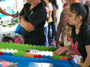 (Créditos: Alcaldía Auxiliar Zona 5 Guatemala)