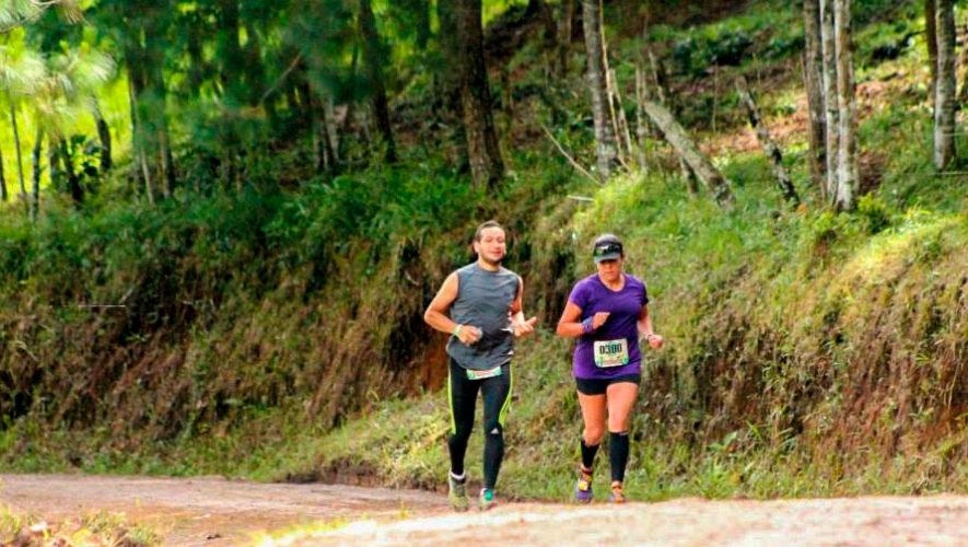 8a. Eco Maratón de Cobán en Alta Verapaz | Julio 2018