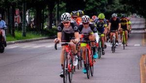 Carrera de ciclismo IL GIRO | Junio 2018