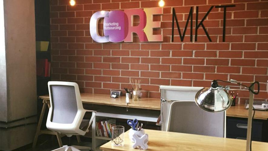 Core MKT un servicio de estrategia de mercadeo para empresas en Guatemala