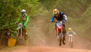 Cuarta fecha del Campeonato Nacional de Motocross | Mayo 2018