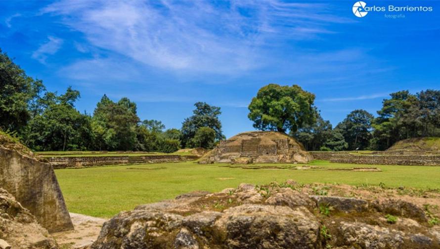 El Museo del Sitio Arqueológico de Iximché fue renovado