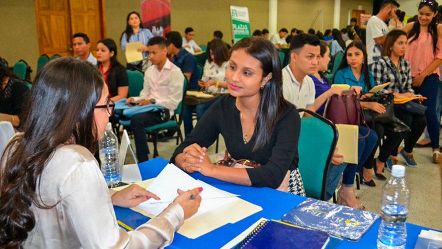Empleo 2018 Empresas que ofrecen trabajo permanente en Guatemala