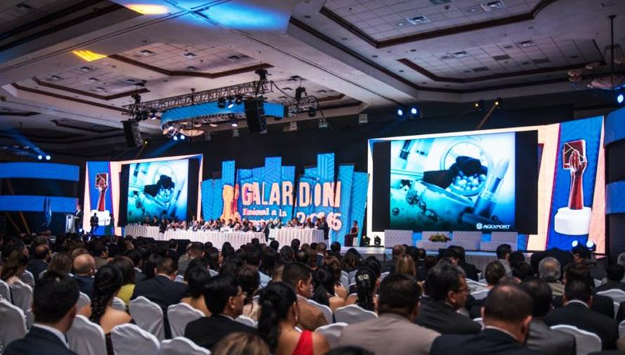 Empresas guatemaltecas competirán para ganar el Galardón Nacional a la Exportación