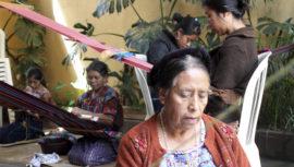 Estilo Quetzal, diseños unidos a artesanos guatemaltecos
