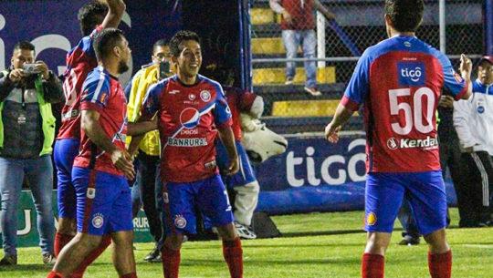Fecha y hora de la final Xelajú y Guastatoya por el Torneo Clausura 2018