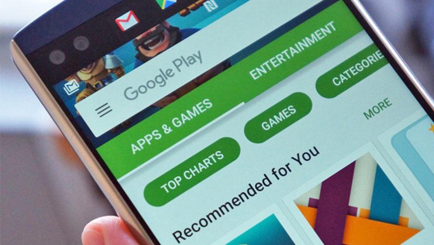Guatemaltecos ahora pueden ser comerciantes y desarrolladores con Google Play