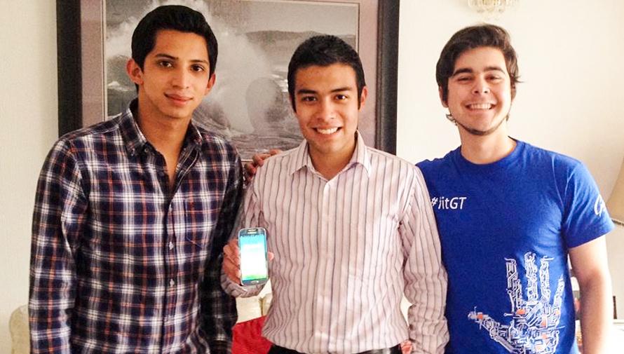 Kitsord, aplicación guatemalteca para aprender lenguaje de señas