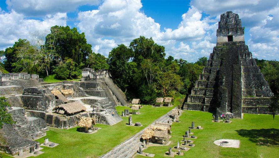 Los 4 lugares para explorar Guatemala, según medio internacional