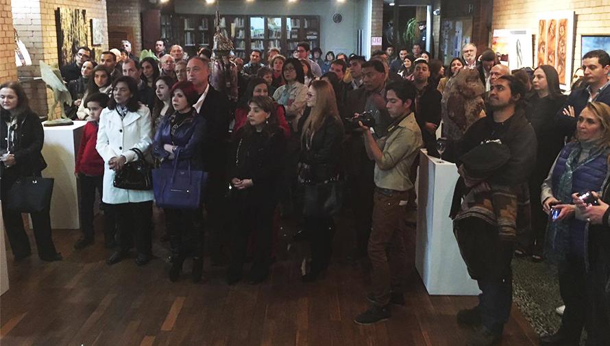 Marcas chapinas participarán en exposición de Italia de Guatemala es Guatemala 2018