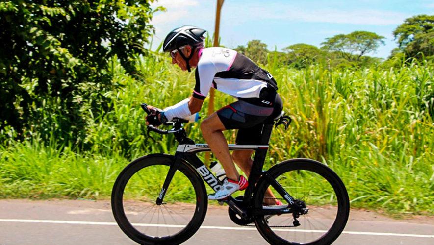 Ironman 70.3 de Monterrey