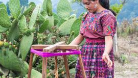Morralito, coloridos accesorios elaborados por artesanos guatemaltecos