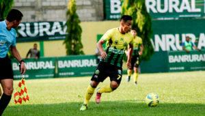 Partido de vuelta Guastatoya vs. Siquinalá, cuartos de final del Torneo Clausura | Mayo 2018