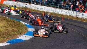 Segunda fecha del Campeonato Nacional de Automovilismo | Mayo 2018