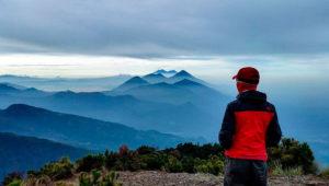 Travesía a los volcanes Zunil y Santo Tomás | Mayo 2018