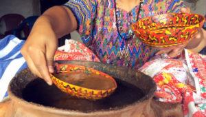 Taller gratuito para aprender a hacer pinol guatemalteco | Festival de Junio 2018
