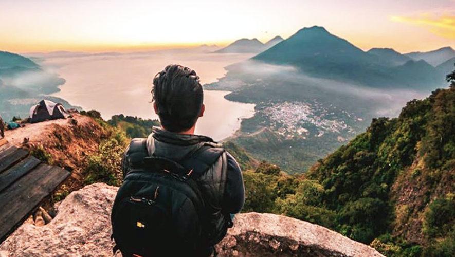 Viaje de aventura en Atitlán | Junio 2018