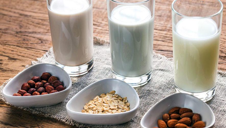 Taller sobre cómo preparar leche de soya | Junio 2018