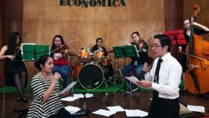 La Retaguardia y el Folclor, festival artístico en Guatemala | Mayo 2018