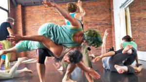 Talleres gratuitos de improvisación escénica en Guatemala | Mayo 2018