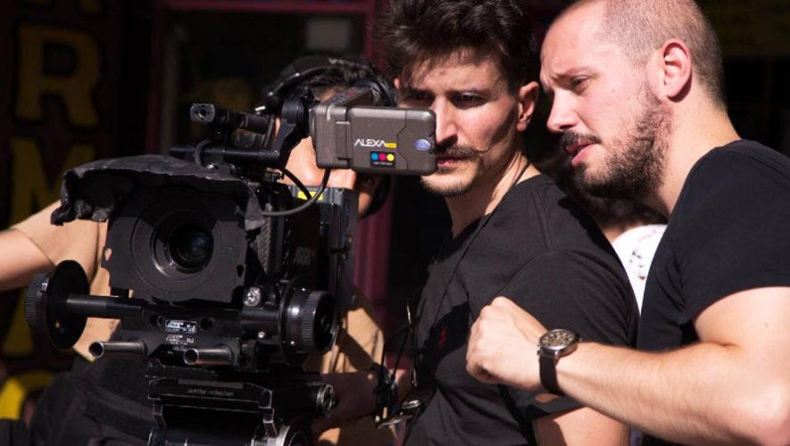 Taller de cinematografía en La Fototeca   Junio 2018