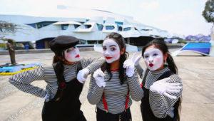 Festival de Junio, arte y cultura en el Teatro Nacional | Junio 2018