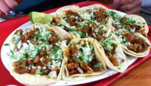Foro y películas sobre gastronomía mexicana | Mayo 2018