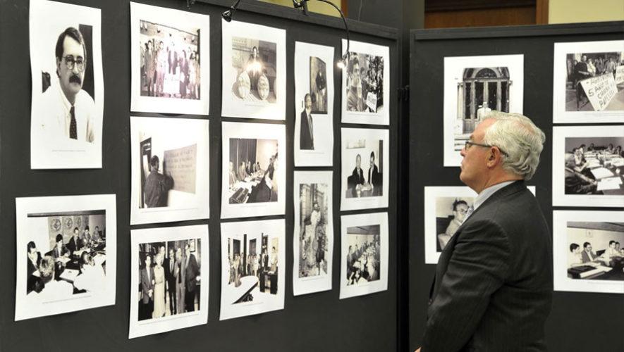 Exposición gratuita de fotografía de la USAC | Mayo 2018