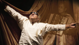 Obra de teatro La Musa Ciega | Festival de Junio 2018