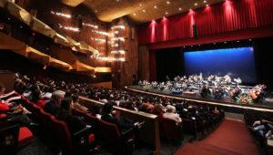 Conciertos durante el Festival de Junio del CCMAA | 2018