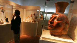 Actividades gratuitas en el Día Internacional de los Museos en Guatemala   Mayo 2018