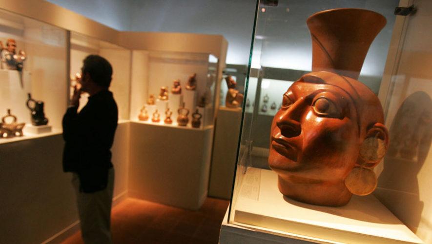 Actividades gratuitas en el Día Internacional de los Museos en Guatemala | Mayo 2018
