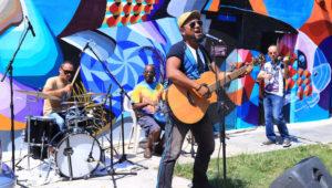 Sin Desahogo, festival gratuito de las artes en Guatemala   Mayo 2018