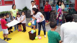 Taller creativo para niños con la artista Liliana Porter | Mayo 2018