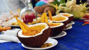Festival de comida caribeña en Izabal | Mayo 2018