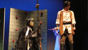 Obras de teatro que se presentarán en el Festival de Junio del CCMAA | 2018