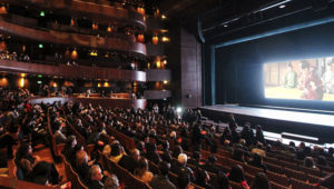 Películas gratuitas en el Festival de Junio del CCMAA | 2018
