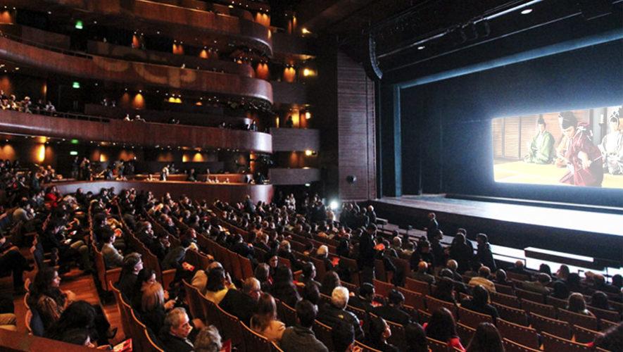Películas gratuitas en el Festival de Junio del CCMAA   2018