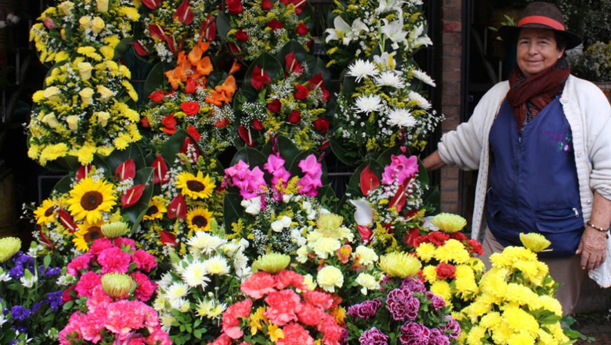 Festival de las Flores en la Ciudad de Guatemala | Mayo 2018